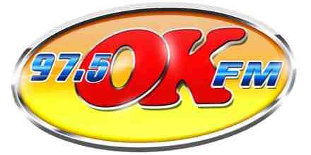 97.5 OKFM Naga City