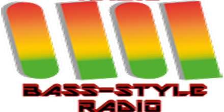 Bass Style Radio