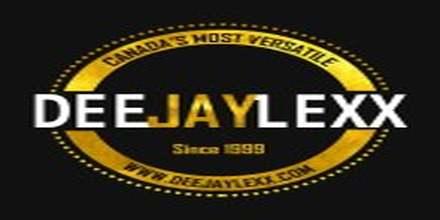 Dee Jay Lexx