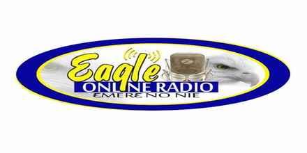 Eagle Arrive Radio