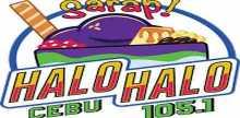 Halo Halo Radio Cebu 105.1