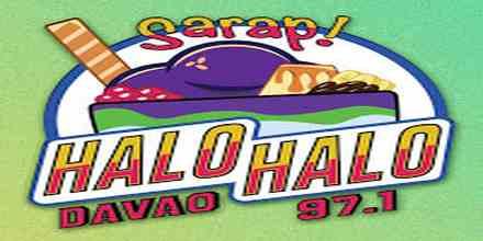 Halo Halo Radio Davao 97.1