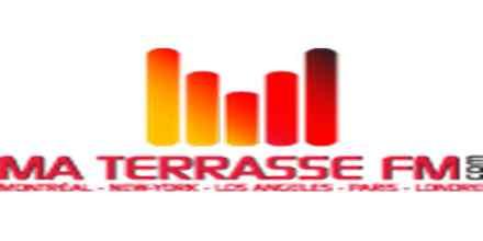 Ma Terrasse FM Bleue