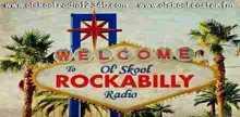 Ol Skool Rockabilly Radio