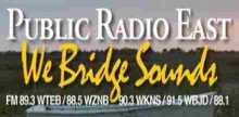 Öffentliches Radio Ost