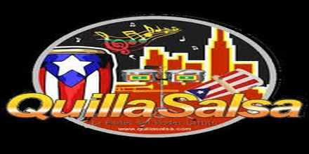 QuillaSalsa Radio