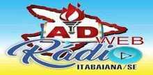 Radio AD Itabaiana SE