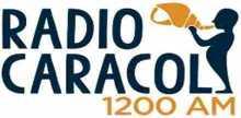 Radio Caracol 1200 AM