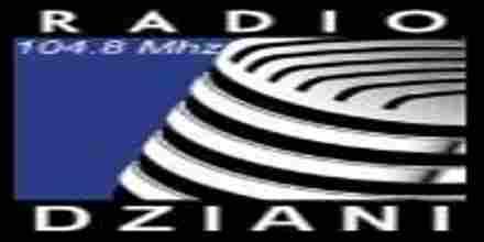 Radio Dziani