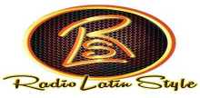 Radio Latin Style Classic