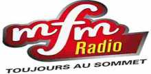 Radio MFM Morocco
