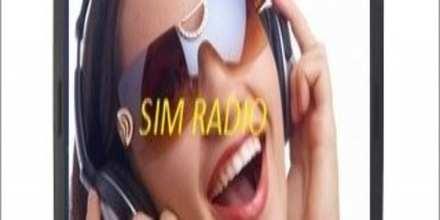 Sim Radio FM