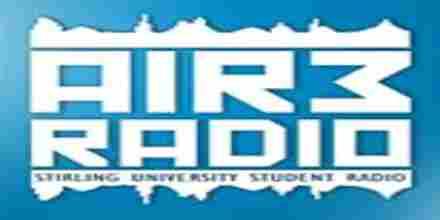 Air3 Radio