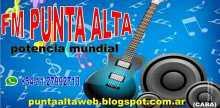 FM Punta Alta