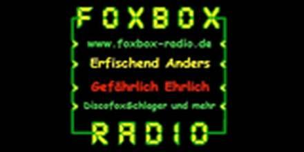FoxBox Radio