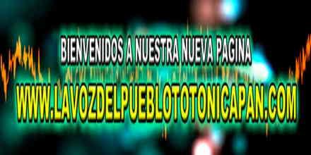 La Voz Del Pueblo Totonicapan