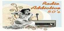 Radio Addictive 50s