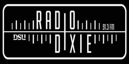 Radio Dixie 91.3