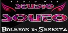 Radio Studio Souto Boleros em Seresta