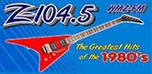 WMZ 104.5 FM