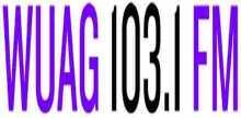 WUAG 103.1 FM