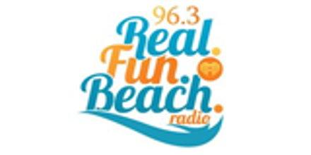 96.3 Real Fun Beach Radio
