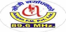 Aagan FM