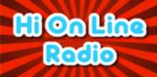 Hi On Line Classical Radio