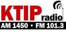 K-TIP Radio 101.3