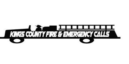 Kings County Fire