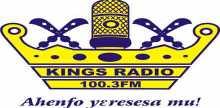 Kings Radio 100.3 FM