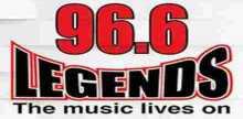 Legends 96.6