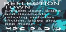 MPG Radio Reflection Town