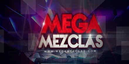 Mega Mezclas