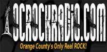 OC Rock Radio