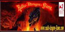 Radio Dragon Flame