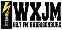 WXJM 88.7 FM