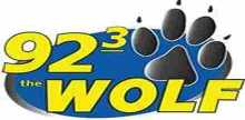92.3 The Wolf