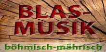 BOEHMISCH MAEHRISCHE BLASMUSIK