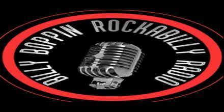 Billy Boppin Rockabilly Radio