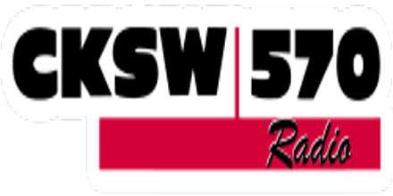 CKSW Radio 570