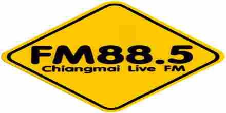 ChiangMai Live FM