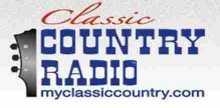 Classic Country Radio