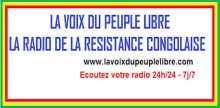 """<span lang =""""fr"""">La Voix Du Peuple Libre</span>"""