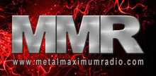 MMR Metal Maximum Radio