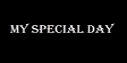 MySpecialDay