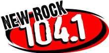 New Rock 104.1