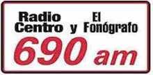 Radio Centro El Fonografo