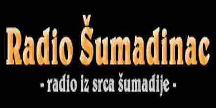 Radio Sumadinac Folk
