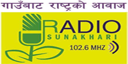 Radio Sunakhari Akash